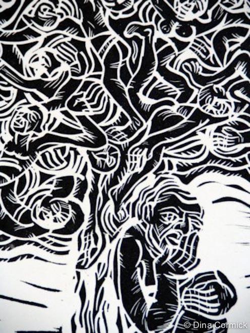 1998. Musiwa & theTree [detail]