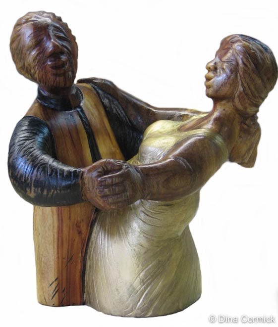Wood Sculptures